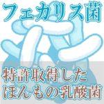 【腸内環境を整える乳酸菌】ニチニチ製薬さんのフェカリス菌がすばらしい理由